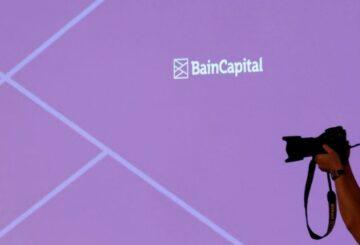 Bain Capital invierte 200 millones de dólares en una startup tecnológica china