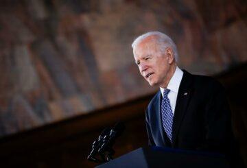 Biden y Harris condenan el racismo y el sexismo de Estados Unidos con un lenguaje contundente
