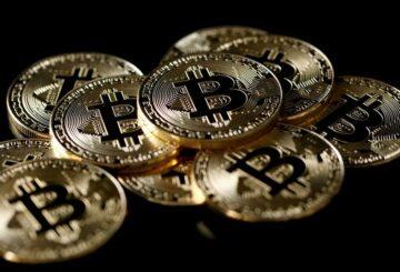 Bitcoin salta a un máximo de una semana por encima de $ 58,000