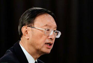 China dice que las conversaciones entre China y Estados Unidos fueron sinceras, constructivas y beneficiosas
