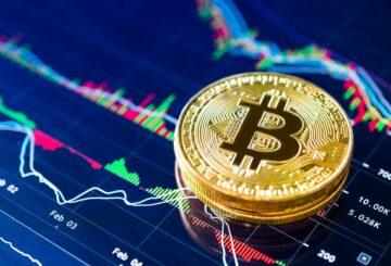 Bitcoin todavía coquetea con $ 60,000, luego recae