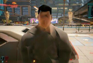 Cyberpunk 2077: las versiones de PS4 y Xbox One son horribles