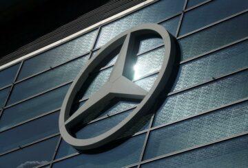 Daimler acelerará el cambio eléctrico cuando 2021 comience con fuerza