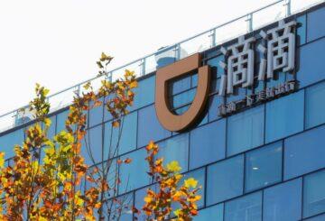 Didi Chuxing de China comenzará el servicio de transporte compartido en Sudáfrica