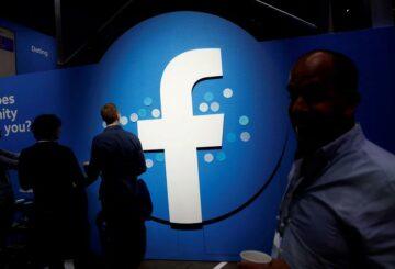El Reino Unido concede a Facebook y Giphy cinco días para abordar los problemas de competencia