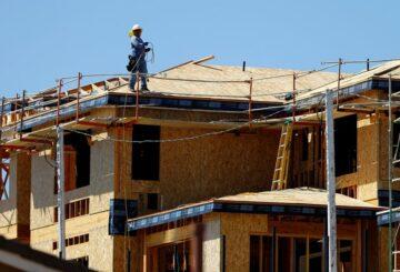 El clima frío enfría las ventas de viviendas nuevas en Estados Unidos;  el déficit por cuenta corriente se dispara en 2020