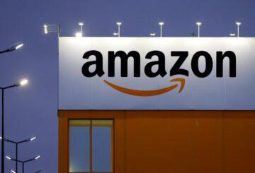 El equipo de redes sociales de Amazon muestra sus dientes en Washington