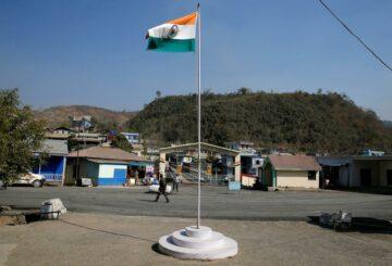 El estado fronterizo indio retira la orden de prohibición de refugio para quienes huyen de Myanmar