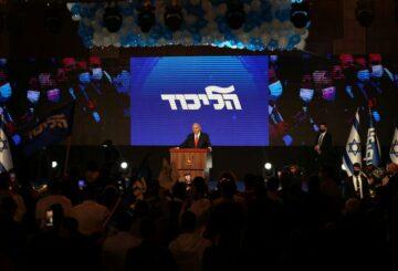 El futuro de Netanyahu no está claro ya que las encuestas a boca de urna pronostican un estancamiento en las elecciones de Israel