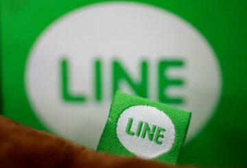 El gobierno de Japón detiene el uso de la aplicación de mensajes Line para información confidencial