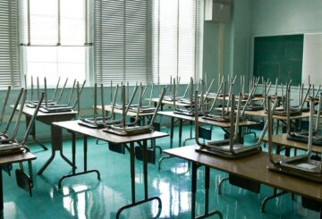 El ionizador en su escuela puede no hacer mucho para combatir el covid