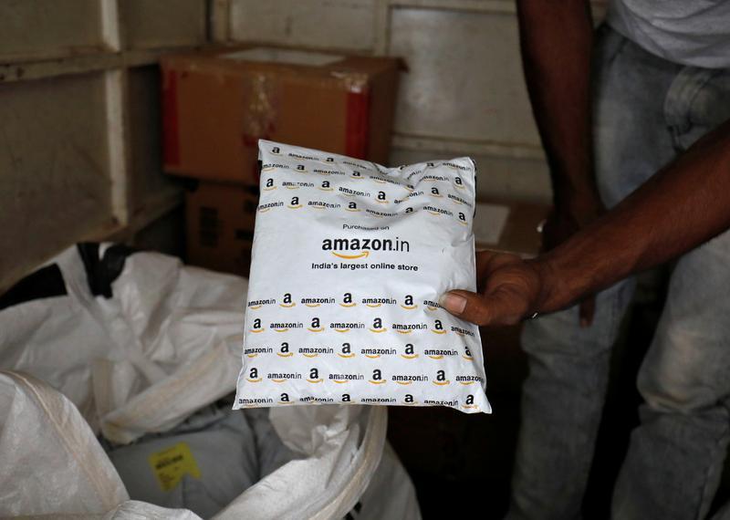 El organismo antimonopolio de la India dice que la historia de Reuters corrobora la evidencia en la investigación de Amazon