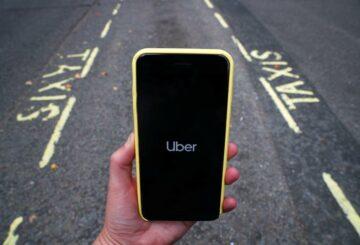 El organismo de control de la competencia del Reino Unido aprueba la adquisición de Autocab de Uber después de plantear preocupaciones