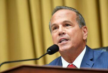 El presidente antimonopolio de la Cámara de los Estados Unidos planea varios proyectos de ley para perseguir a las grandes tecnologías