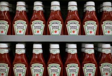 El regulador de salud de EE. UU. Se opone a los anuncios de Kraft Heinz dirigidos a alimentos saludables