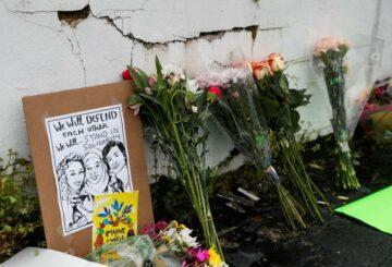 El tiroteo en Atlanta contra mujeres asiáticas fue por motivos raciales, dice el senador de EE. UU.