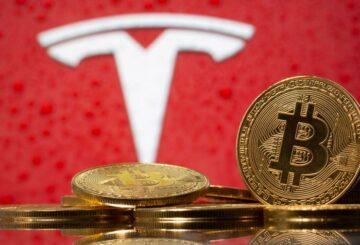 Elon Musk dice que los vehículos Tesla ahora se pueden comprar con bitcoin