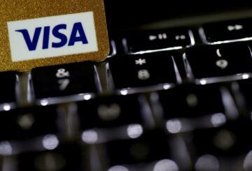 Exclusivo: Visa se mueve para permitir liquidaciones de pagos utilizando criptomonedas