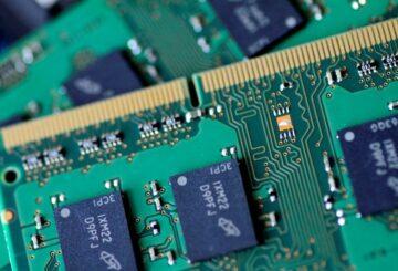 Explicador: ¿Por qué hay una escasez global de chips y por qué debería importarle?