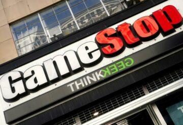 GameStop contrata a un ejecutivo de Amazon como director de crecimiento en el cambio de comercio electrónico
