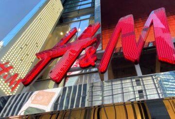 H&M promete reconstruir la confianza en China tras la reacción violenta de Xinjiang