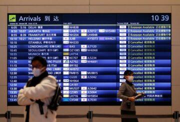Japón emitirá pasaporte digital para vacunas: Nikkei