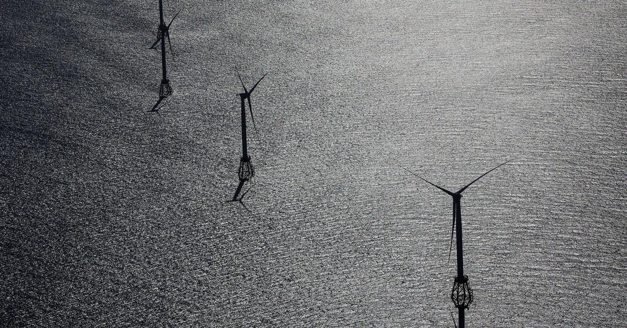 La energía costa afuera recibe un segundo viento bajo Biden