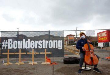 La investigación del tiroteo en Colorado aún no ha descubierto el motivo