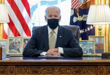 La propuesta de Biden busca miles de millones de dólares para avanzar en la agenda del cambio climático