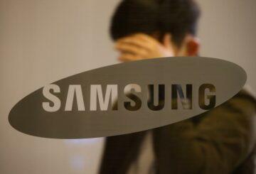 La salida del chip Texas de Samsung Electronics vuelve a niveles casi normales