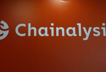 La startup de blockchain forense Chainalysis recauda $ 100 millones con una valoración de $ 2 mil millones