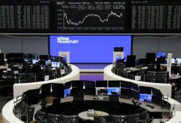 Las acciones suben a medida que los inversores miran más allá del incumplimiento de los fondos de cobertura estadounidenses