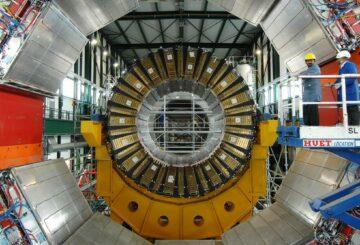 Los físicos aprenden a supercongelar la antimateria (Pista: ¡Pew Pew!)