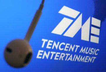 Los ingresos trimestrales de Tencent Music aumentan más del 14% en las adiciones de usuarios