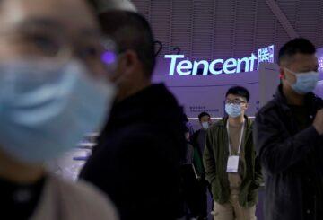 Los ingresos trimestrales de Tencent aumentan a medida que aumentan los juegos en línea