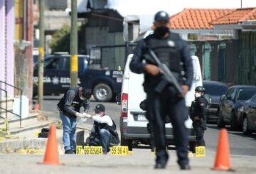 'Los remataron': pueblo mexicano sacudido por emboscada que mató a 13 policías