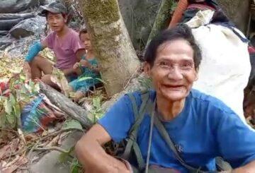 Los tailandeses niegan que el ejército haya obligado a retroceder a los refugiados de Myanmar que huyen de los ataques aéreos