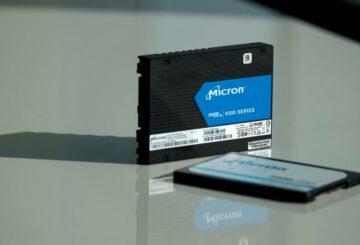 Micron y Western Digital exploran un posible acuerdo para el fabricante japonés de chips Kioxia: WSJ