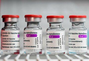 Recuadro: los países reanudan el uso de la vacuna AstraZeneca, mientras que algunos pierden la confianza
