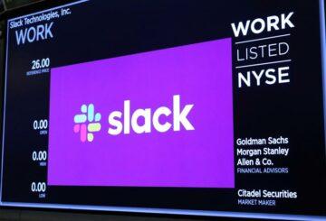 Slack para corregir el error en la nueva función de mensajería directa por problemas de acoso