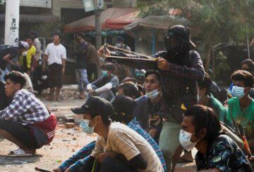Tailandia pide a Myanmar que reduzca la violencia tras sangriento fin de semana
