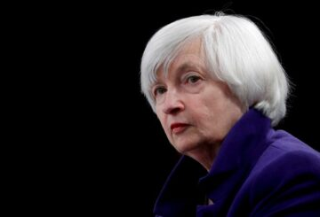 Yellen ahora está abierto a pagos de dividendos de bancos estadounidenses y recompras de acciones