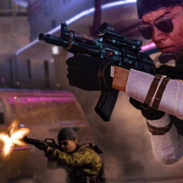 Activision reduce el tamaño de archivo de Call of Duty Warzone, Modern Warfare en PC, PS5, Xbox