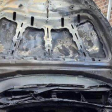 Propietarios de SUV están 'paranoicos' cuando los autos se incendian