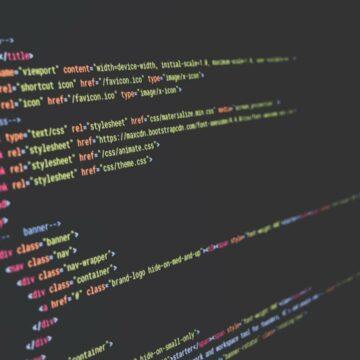 Profitez d'une réduction intéressante sur la formation au langage C++ © Free-Photos, Pixabay