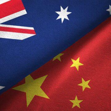 El último ataque de China contra Australia: Hua Chunying