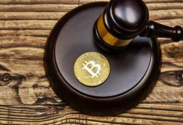 El coro de la regulación de las criptomonedas sube un escalón