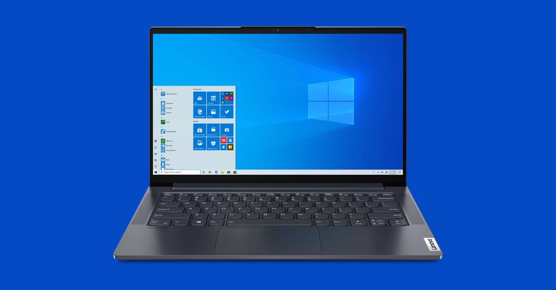Revisión de Lenovo Yoga Slim 7: un rival de Dell XPS 13 estúpidamente barato