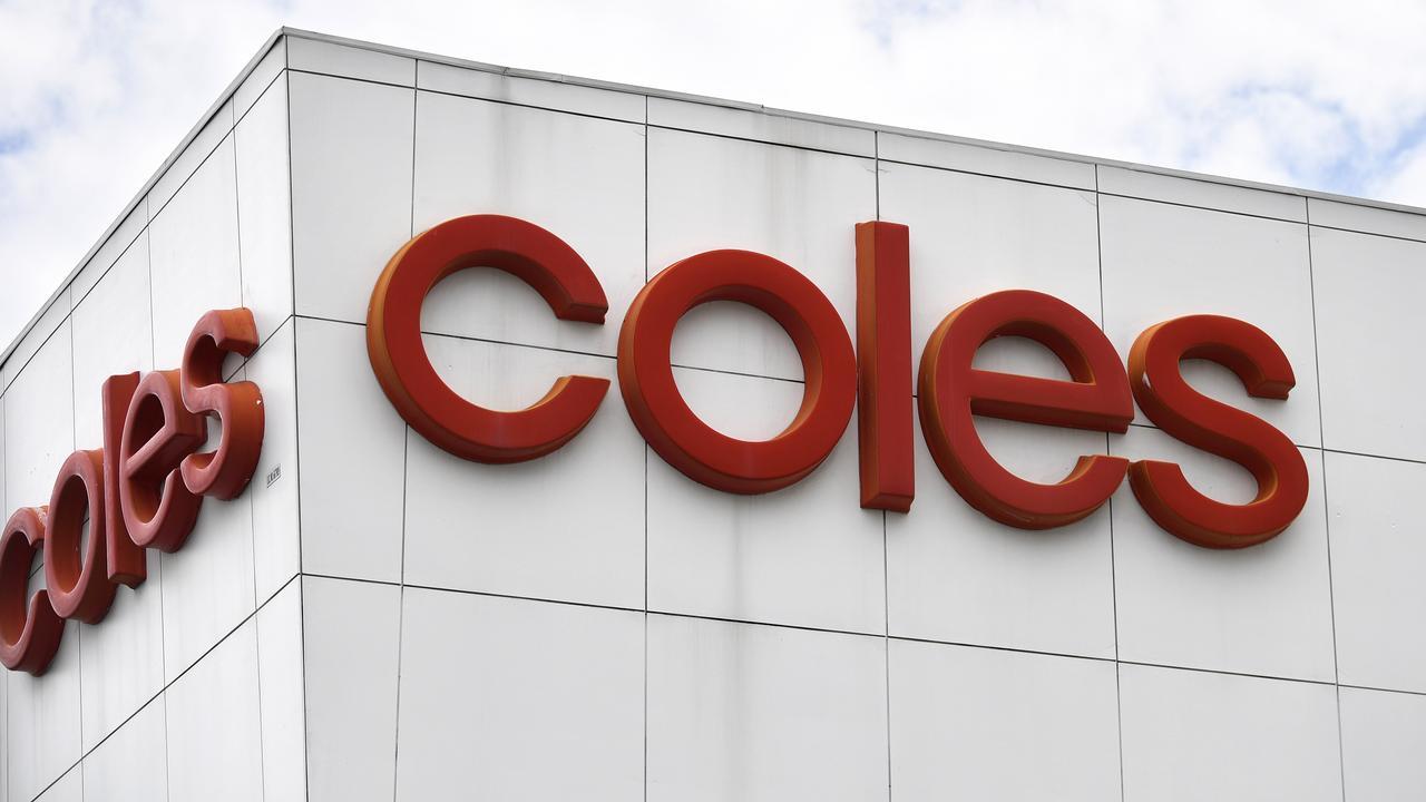Coles se prepara para reducir las emisiones a cero neto a mediados de siglo