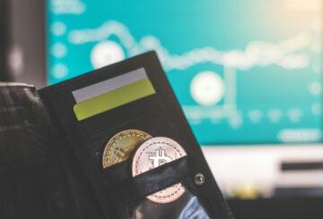 Sale el lobo de Wall Street Bitcoin